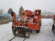 2006 LULL 1044C-54 II