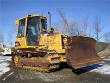 2006 CATERPILLAR D5G XL