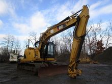 2008 CATERPILLAR 314C LCR