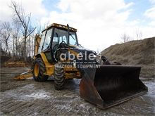 2004 CATERPILLAR 420D IT