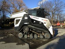 Used 2011 TEREX PT10