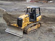 2011 CATERPILLAR D3K XL