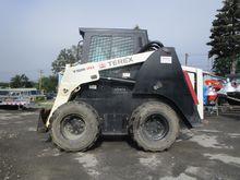2011 TEREX TSR70