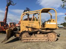 Used International Crawler Dozers for sale  International equipment