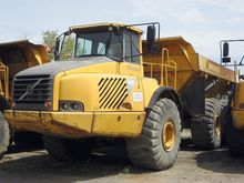 2003 VOLVO A40D