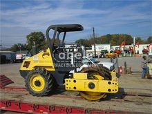 2006 BOMAG BW166PDH-3