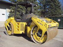 2005 BOMAG BW190AD-4