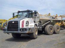 2004 TEREX TA30