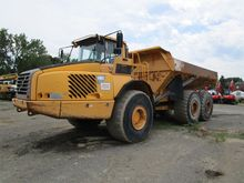 2006 VOLVO A40D