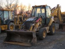 2008 CATERPILLAR 420E IT