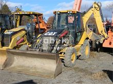 2007 CATERPILLAR 420E IT