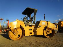 2005 CATERPILLAR CB-534D
