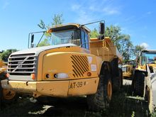 2005 VOLVO A40D