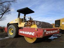 2008 DYNAPAC CA260D