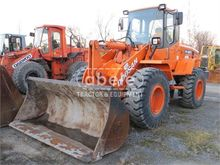 Used 2009 DOOSAN DL2