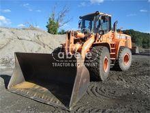 Used 2009 DOOSAN DL3