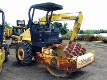 2006 BOMAG BW145PDH-3
