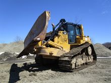 2011 CATERPILLAR D6T XW