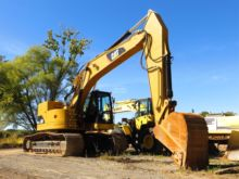 2011 CATERPILLAR 328D LCR
