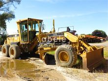 2005 CATERPILLAR 140H VHP