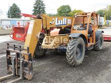 2004 LULL 644E-42