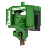 M Series Pile Drivers – for Med