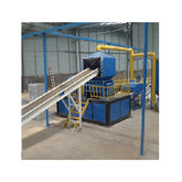 Motor Stator Recycling Line