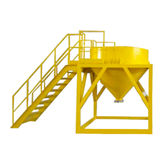Bag type Cement Silo