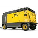 Atlas Copco Air Compressors 784