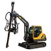 MW305 Mini Excavator Mounted Dr