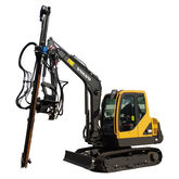 MW305 Mini Excavator Mounted Dr