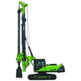 KR-125 Hydraulic Drilling Rig