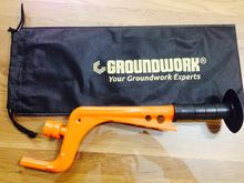 Groundwork Teeth Removal Tool