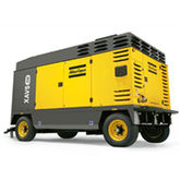 Atlas Copco Air Compressors 657