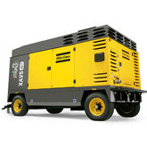 Atlas Copco Air Compressors 695
