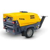 New Atlas Copco Air