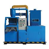 CG-400 Cable Granulator Machine