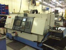 2001 MAZAK INTEGREX 200SY CNC T