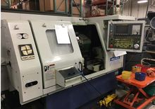 2001 Hwacheon HiTech 100B CNC L