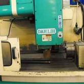1999 Dah Lih MCV1020 4-Axis CNC