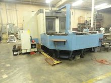 Used 2000 Mazak FH 6