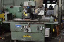 1997 ELB SWN10VA1 Surface Grind