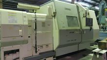 2005 OKUMA LOC 650 14.76 BORE G