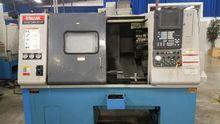 2001 Mazak QT 250HP CNC Lathe