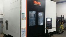 2013 Mazak MegaTurn 1600 CNC VT