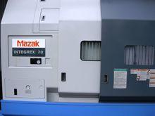 1998 MAZAK INTEGREX 70Y/3000 CN