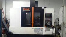 2015 Mazak VCN 530 CNC VMC