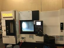 2014 Mazak Integrex J-200 CNC L