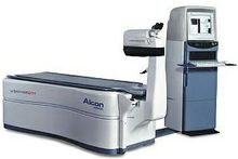 Alcon/Wavelight Ladar Vision 40