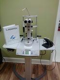Ellex Integre Laserex 532 Green